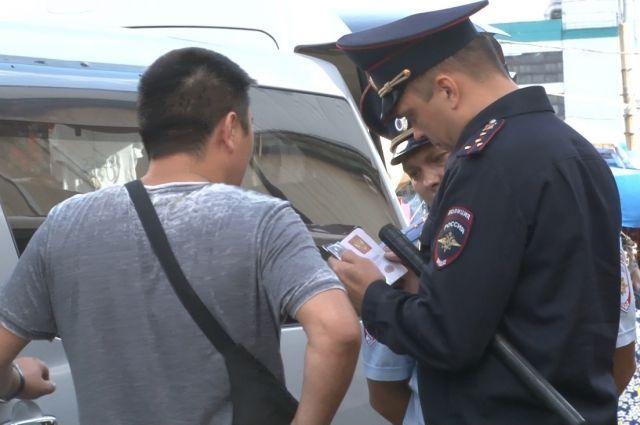 Все случаи произошли в районе Предмостной площади.