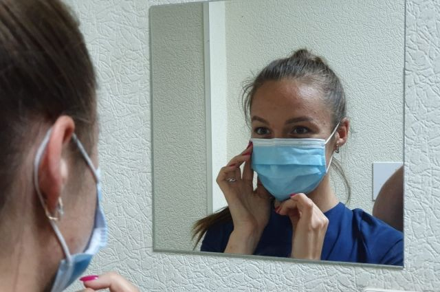 В Тюменской области за сутки три ребенка заболели коронавирусом