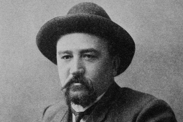 Александр Куприн.