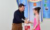 Дмитрий Артюхов наградил воспитанников спортивной школы