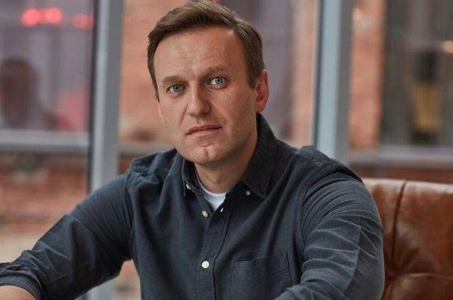 Алексея Навального вывели из комы.