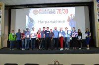 В кинофестивале приняли участие режиссеры из 10 стран