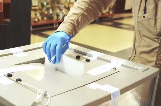 Выборы пройдут с 11 по 13 сентября