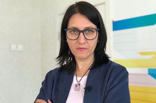 Галина Арапова руководит Центром защиты прав СМИ.