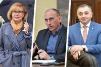 Самыми богатыми муниципальными управленцами Коми по итогам прошлого года стали Лариса Титовец, Игорь Гурьев и Николай Такаев.