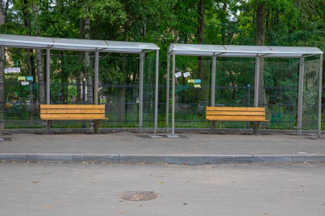 В Красноярске с 12 сентября изменится маршрут автобуса №6