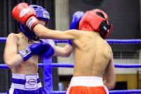 В соревнованиях принимали участие около 700 спортсменов из 48 российских регионов.