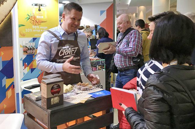 Центр поддержки экспорта помогает волгоградским предпринимателям освоить внешний рынок.