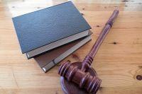 Мужчину  приговорили к 400 часам обязательных работ и лишили прав на 2,5 года.