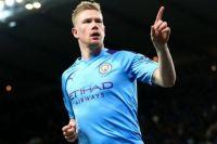 Названы лучшие футболисты Английской Премьер-лиги по версии ПФА.