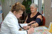 По результатам обследования врач-терапевт мобильного центра здоровья дал итоговую оценку состояния пациентов.