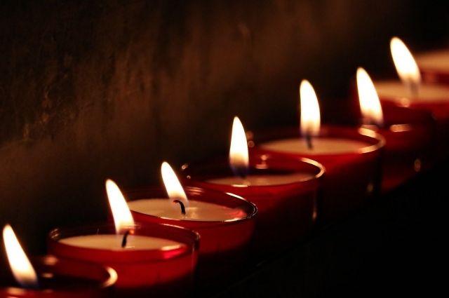 Прихожане скорбят о смерти протоиерея Сергия Гусельникова