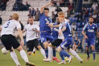 «Оренбург» разгромил ярославский «Шинник» со счетом 3:0 на своем поле.