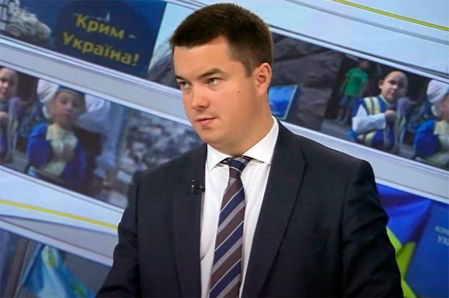 Игорь Поночовный.