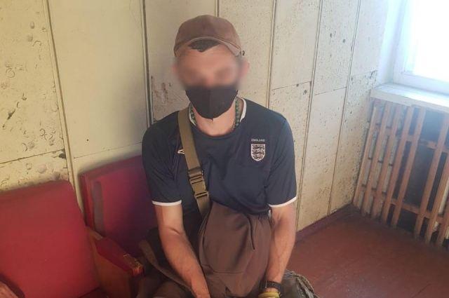 В Киевской области мужчина из охотничьего ружья тяжело ранил женщину