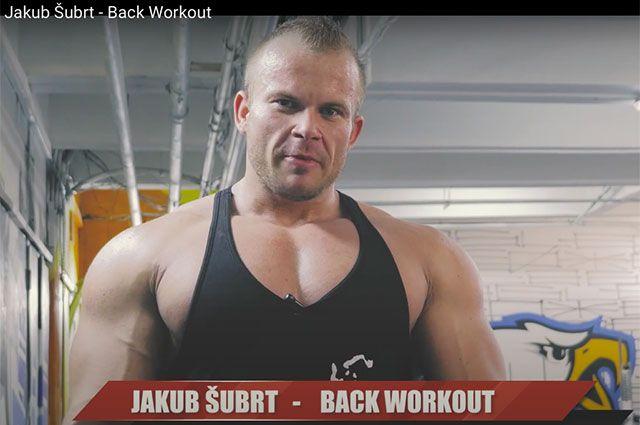 Якуб Шубрт.