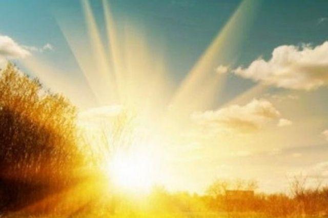 Погода на 11 сентября: в Украине будет тепло и солнечно