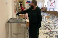 По словам Ирины Корюкиной, голосование организовано удобно и у всех найдётся время, чтобы дойти до участка.