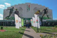 В Татарстане много современных общественных, культурных, спортивных пространств