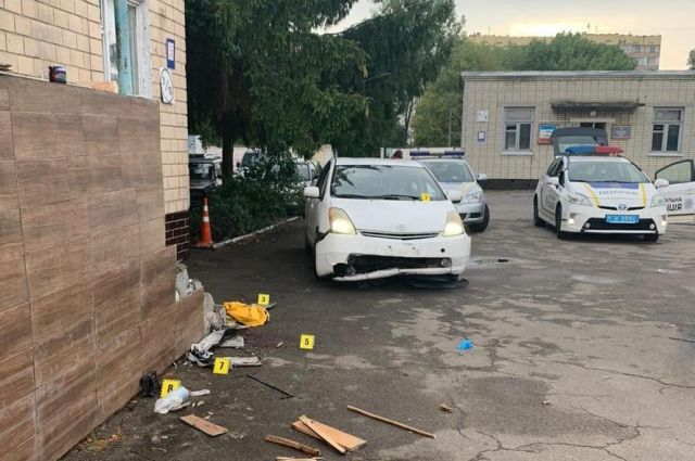 Пьяный майор сбил троих курсанток: пострадавшие отказались от компенсации