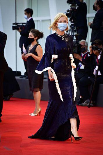 Председатель жюри актриса Кейт Бланшетт.