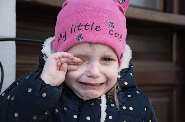 В одном из детских садов Гая дети получили ожоги глаз и лица от бактерицидной лампы.