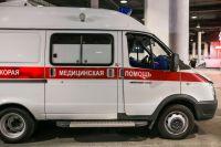 Двух пострадавших госпитализировали.