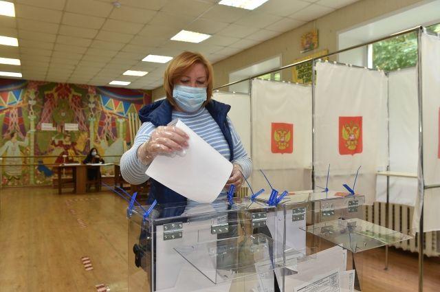 Напомним, 12 сентября – второй день выборов губернатора Пермского края. Завершатся выборы  воскресенье.