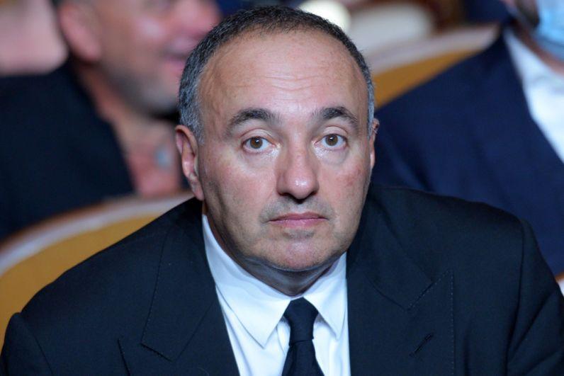 Президент ОРКФ «Кинотавр» Александр Роднянский
