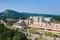 СФУ стабильно входит в двадцатку лучших вузов России.