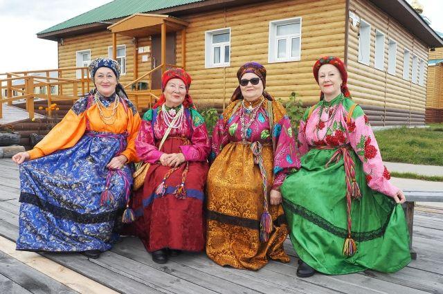 В 180-летие села Мужи Дмитрий Артюхов напомнил о его самобытности