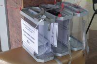 В Оренбуржье избирательные участки в 20:00 закрылись для подсчета голосов.