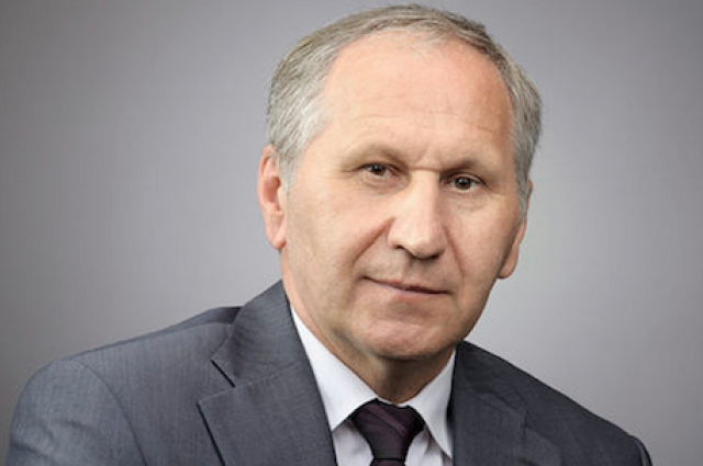 Александр Нальвадов прокомментировал инцидент с биллютенями на избирательном участке №945.