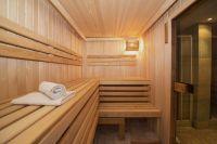 В Адамовском районе малыш опрокинул на себя в бане ковш с кипятком.