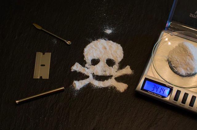 В Орске задержали молодого мужчину с синтетическими наркотиками.
