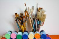 В Красноярском крае подвели итоги конкурса произведений изобразительного искусства.