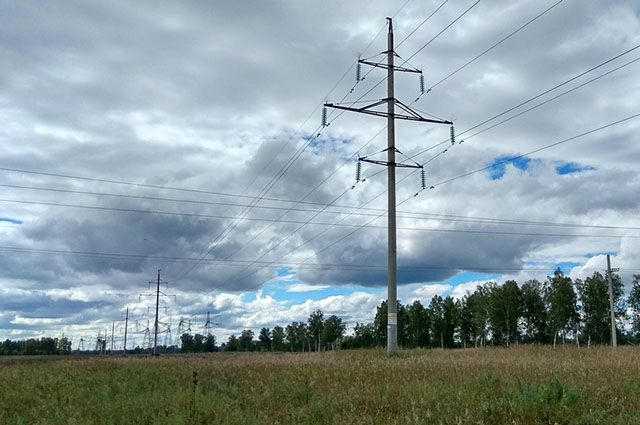Движение остановят из-за ремонта на электросетях