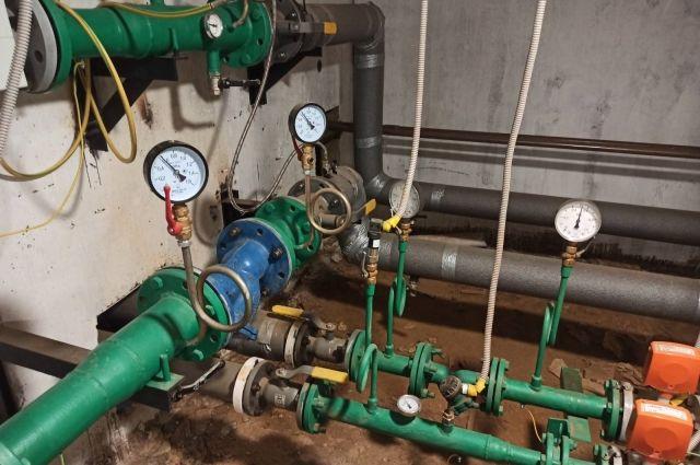 В Перми капитальный ремонт системы теплоснабжения провели в 31 доме. 21 из них уже полностью готов к подаче теплоснабжения. В остальных проводят опрессовку.