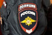 Полиция задержала тоболяка, укравшего у заснувшего приятеля деньги