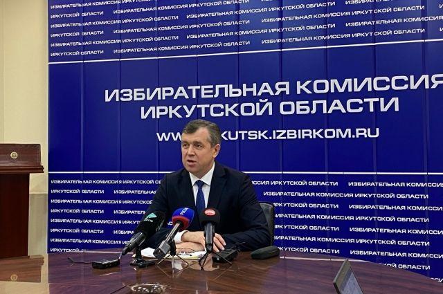 Илья Дмитриев.