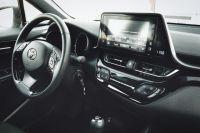 Чиновники Кваркенского района вернут люксовую иномарку марки Toyota по решению суда.