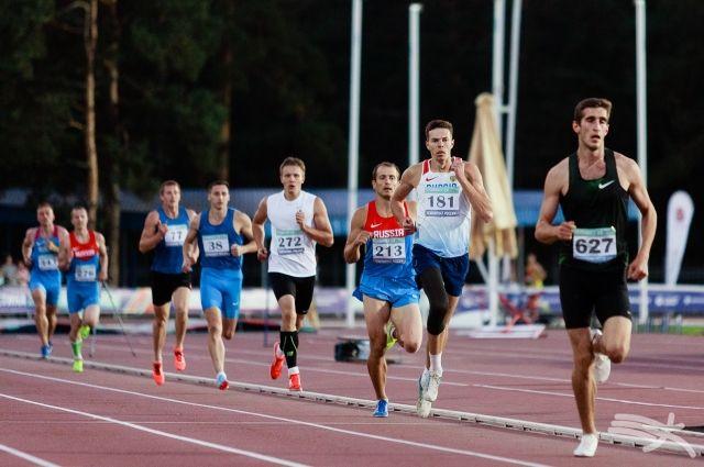 Евгений Лиханов – бронзовый призер чемпионата России.
