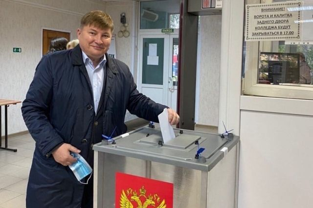 Кандидаты от партии победили на дополнительных выборах депутатов Законодательного Собрания Пермского края в округах №2, 13 и 17
