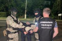 Полиция огласила подозрение виновнику стрельбы в Украинке