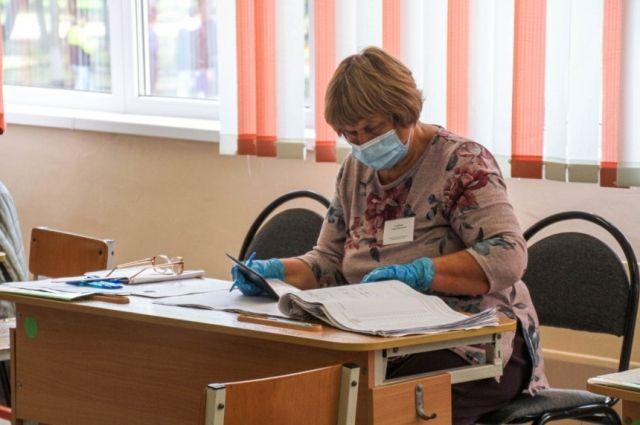 В Калининградской области подведены предварительные итоги местных выборов