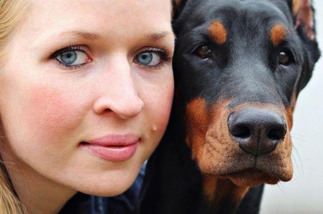 Закон о защите животных есть, а эффекта нет.
