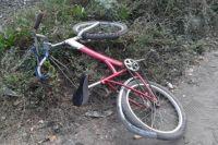 В Новотроицке неустановленный водитель сбил ребёнка на велосипеде и скрылся с места ДТП.