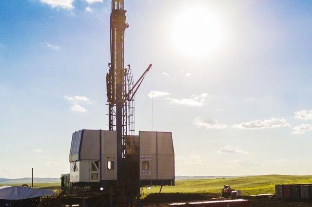 «Газпромнефть-Оренбург» поставил абсолютный рекорд в скорости бурения карбонатного коллектора.