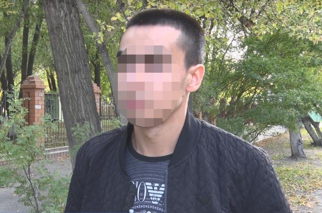 Автоинспекторы оштрафовали 18-летнего тюменца, разъезжавшего по тротуару