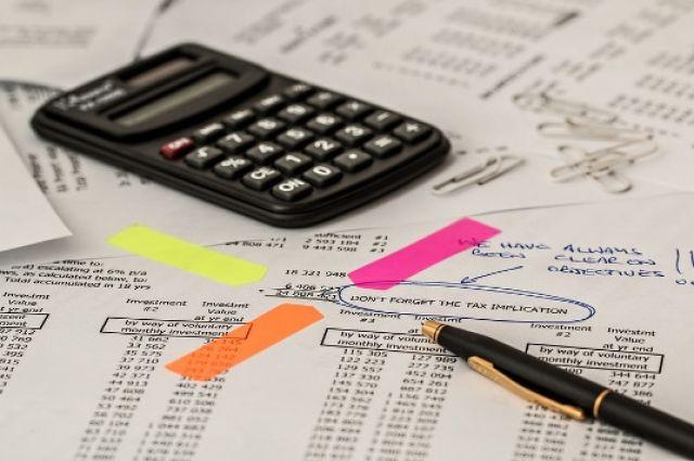 В целом за год кредитный портфель банков вырос на 11%.